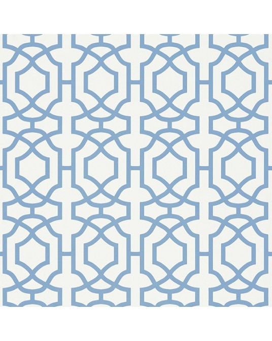 Alston Trellis Blue