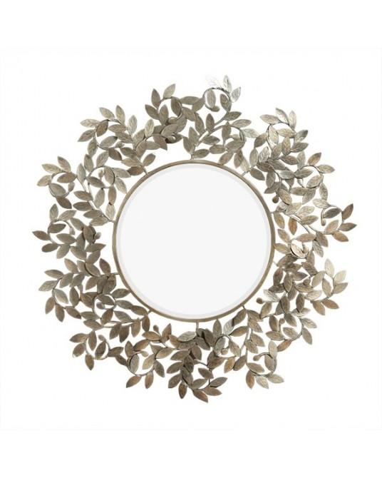 Mirror Leaves