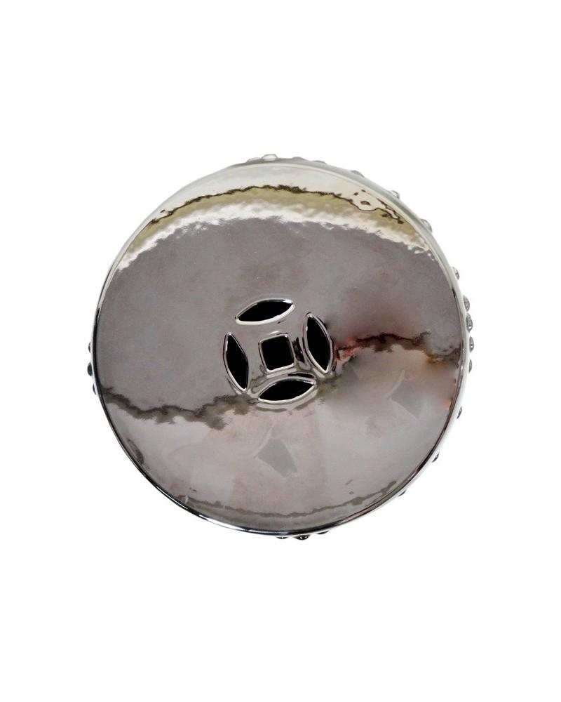 Tamborete Silver
