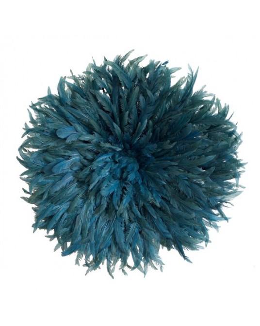 Juju Hat Petrol Blue M