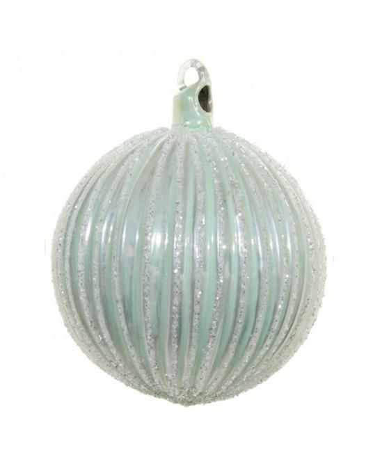 Opal Blue I Ball 8 cm