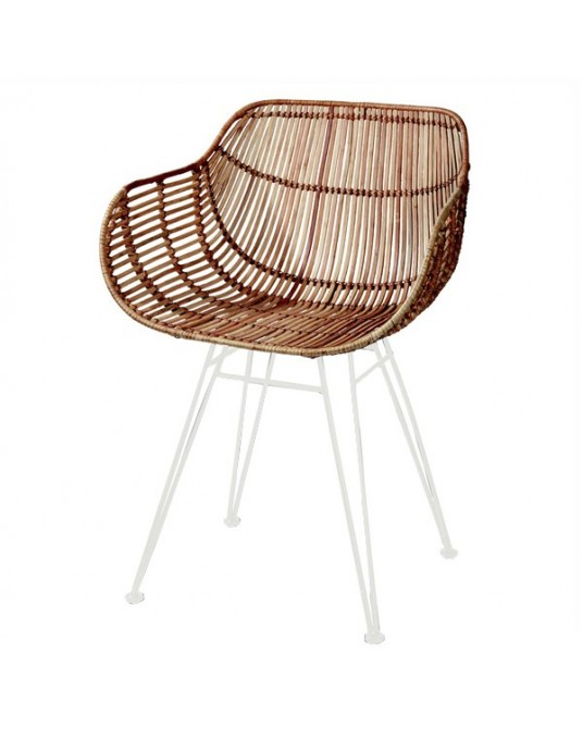 Chair Nature Rattan
