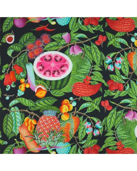 Jamaica Fabric