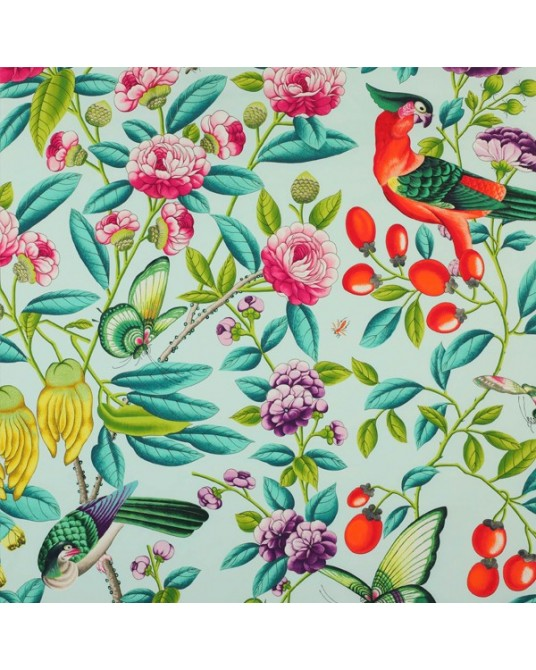 Jamaica Epices Fabric
