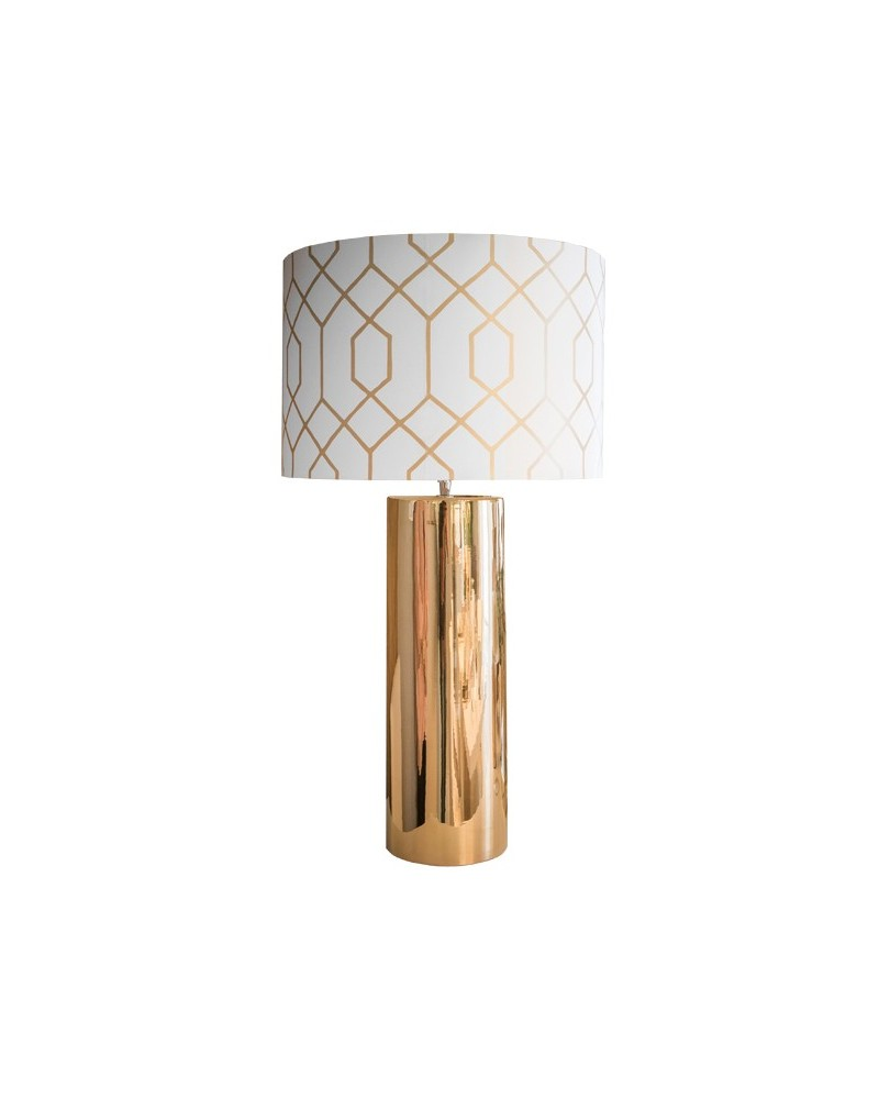 Elegant gold H55
