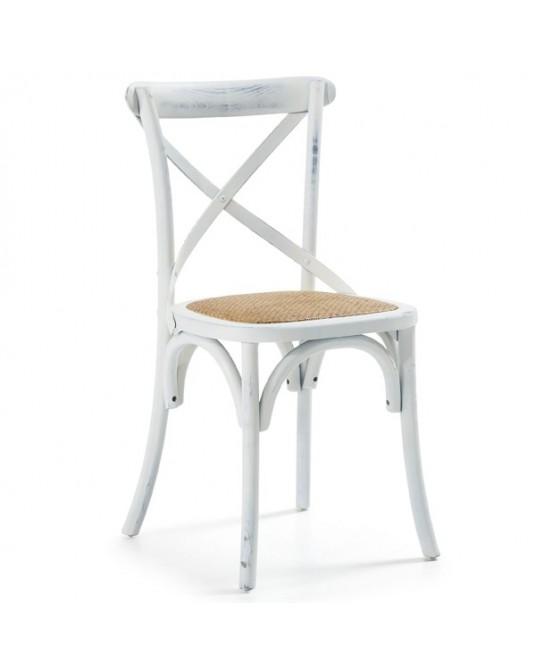 Cadeira Silea Branca