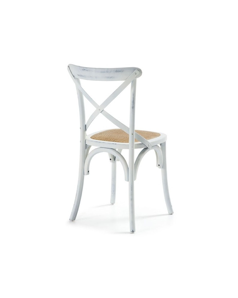 Cadeira Chippendale Bamboo