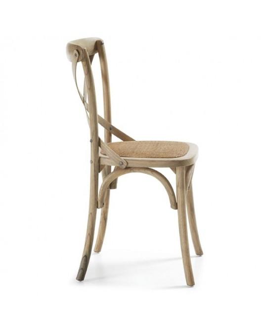 Cadeira Silea Natural
