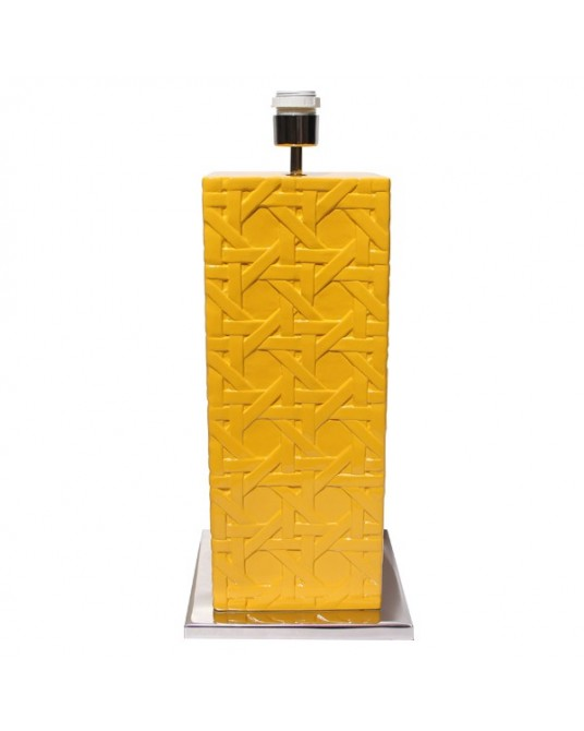 Base Lattice Yellow Alto