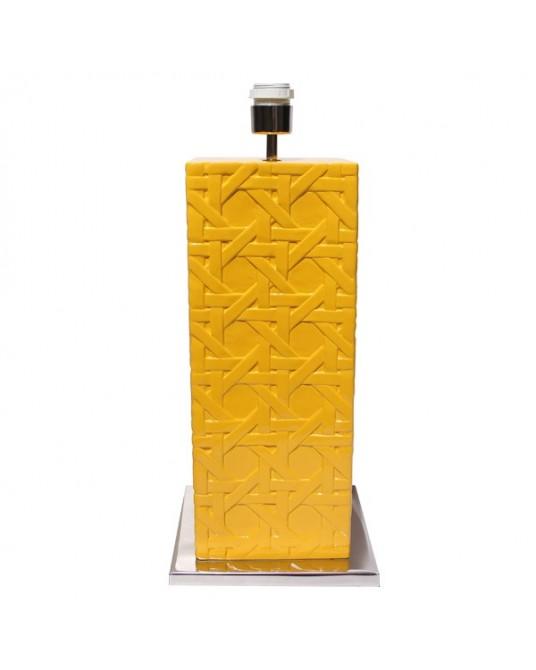 Base Lattice Yellow Alto