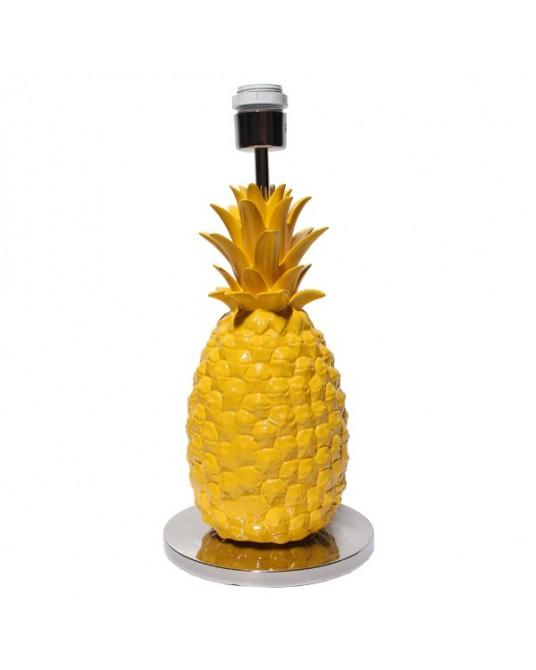 Base Pineapple Yellow