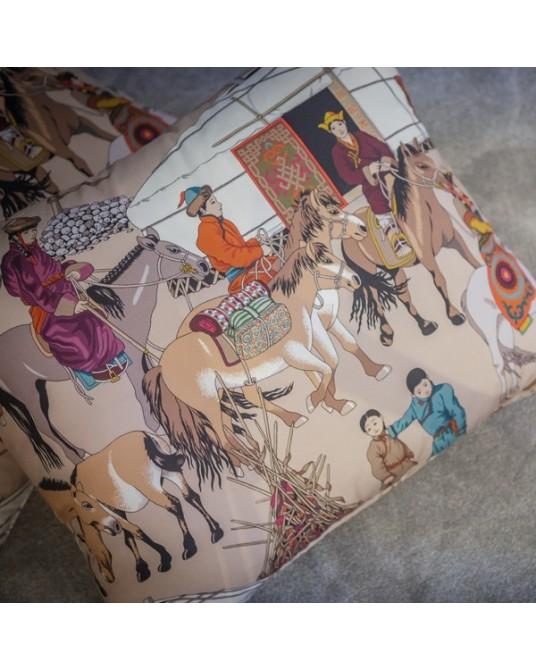 Hazara Fabric