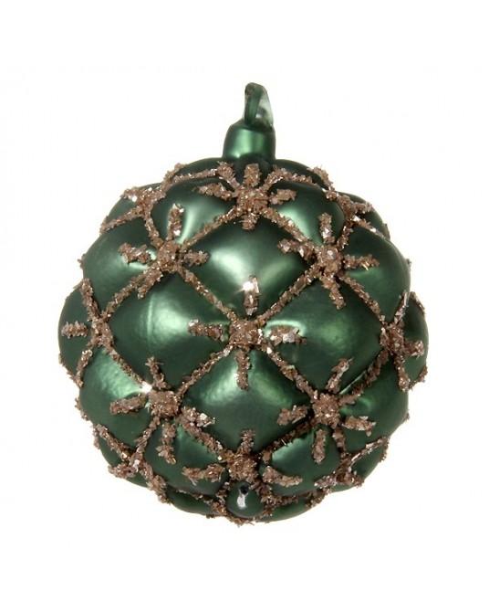 Bola Cone Medium Green 8 cm