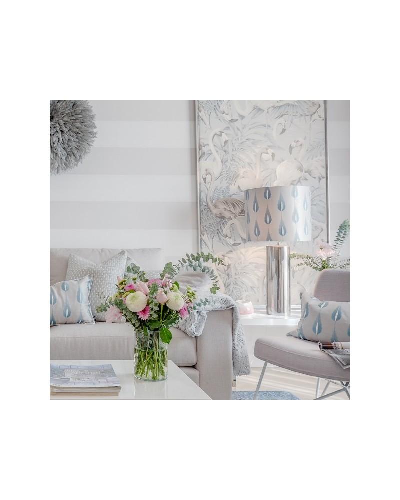 Elegant Silver H55