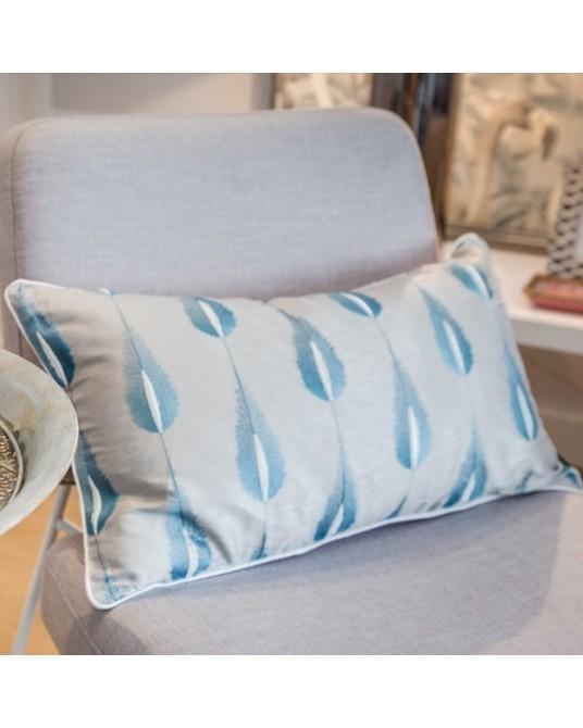 Fabric Plato Blue
