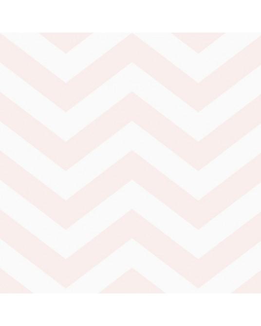 Zig Zag Heavenly Pink