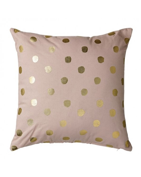 Dots Pale Rose/Gold