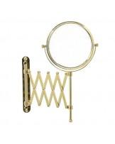 Espelho Gold Extensivel
