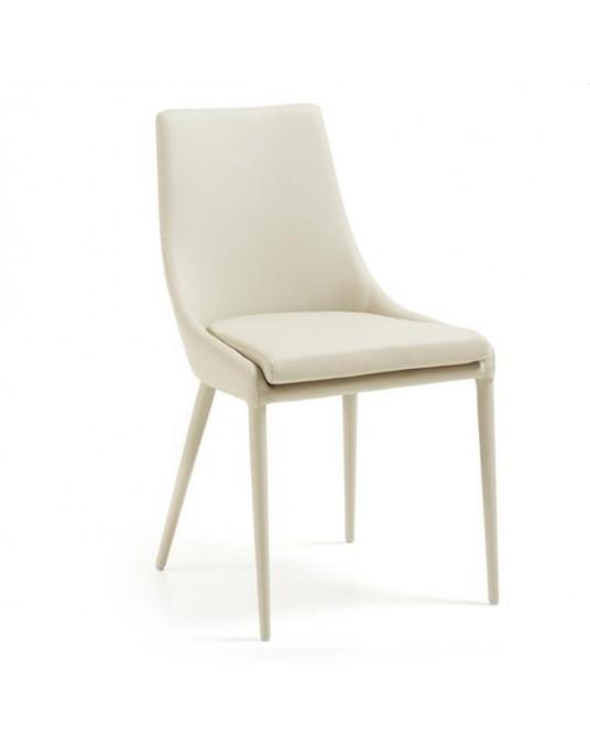 Chair Dant Pu White