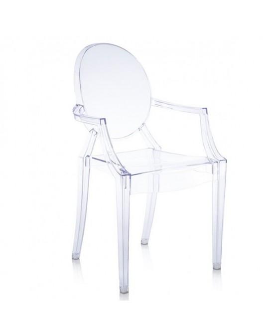 Cadeira Clear