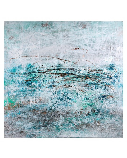 Bluelock Painting