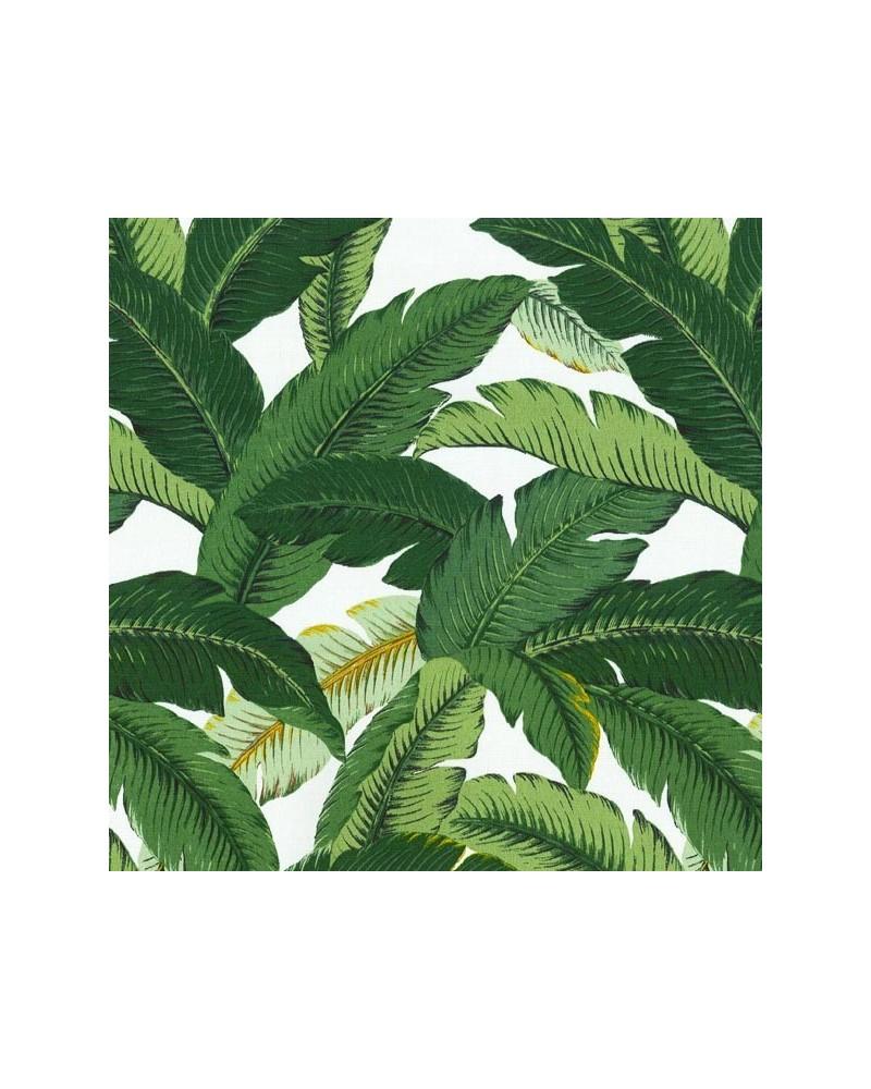 Tecido Caribe Green