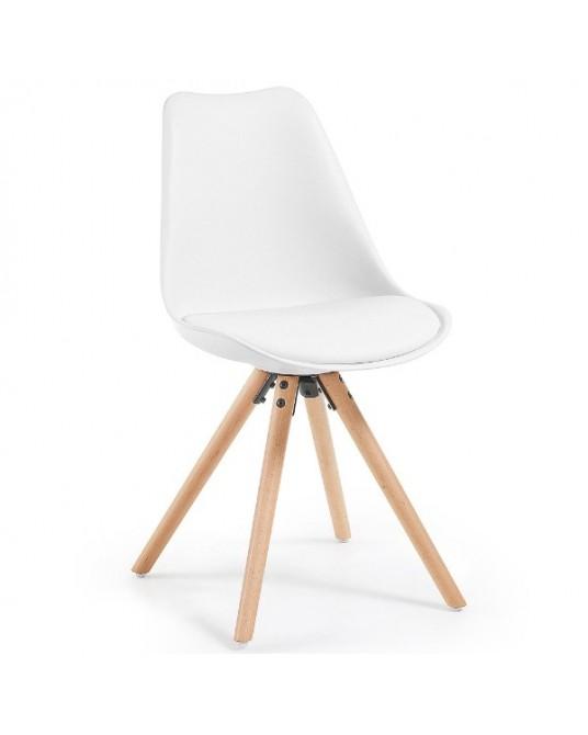 Cadeira Lars White