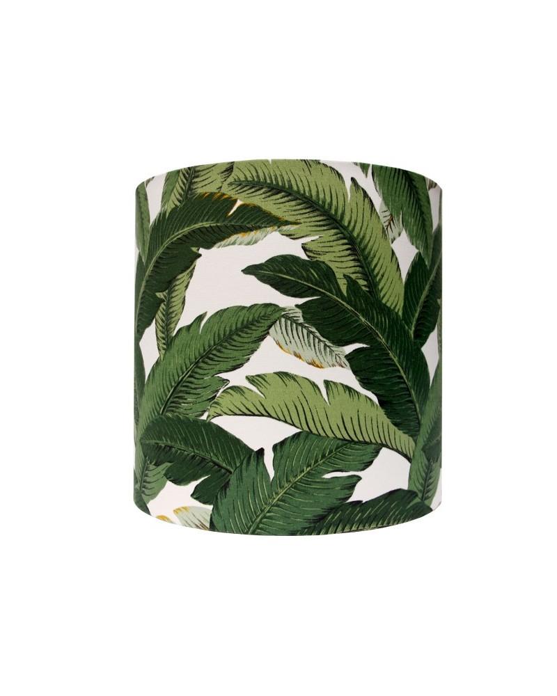 Abatjour Itaya Palm White