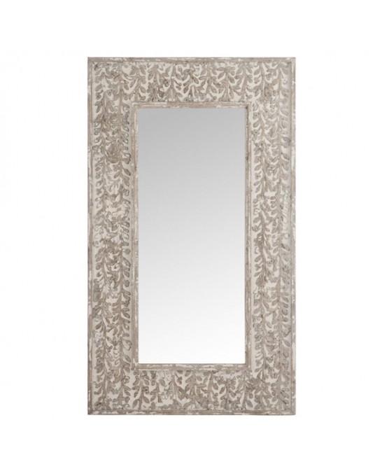 Espelho Gold Branch D110cm