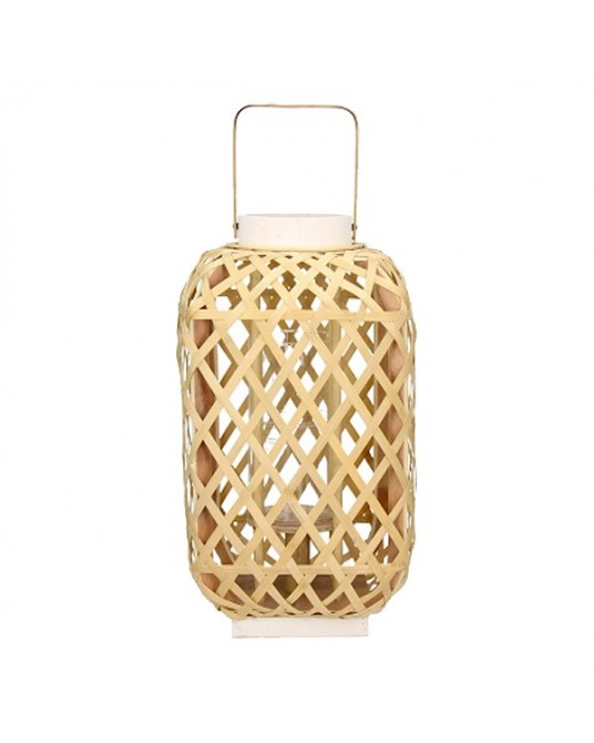 Lanterna Bamboo M