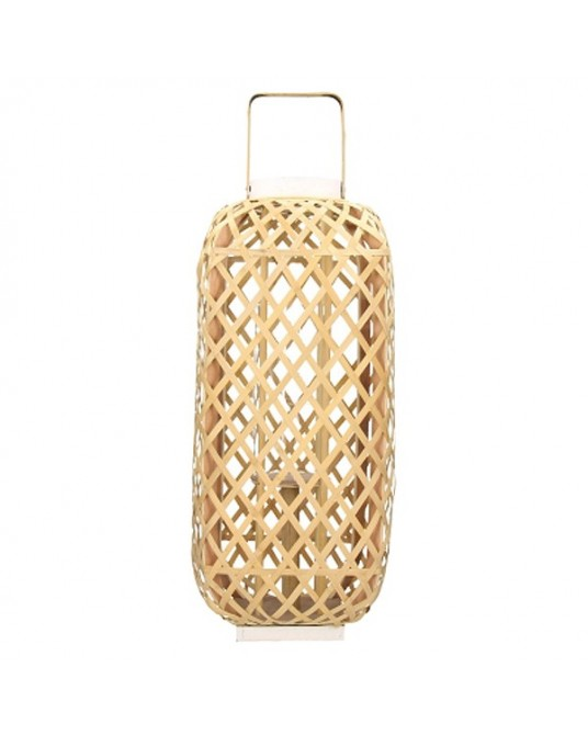 Lanterna Bamboo L