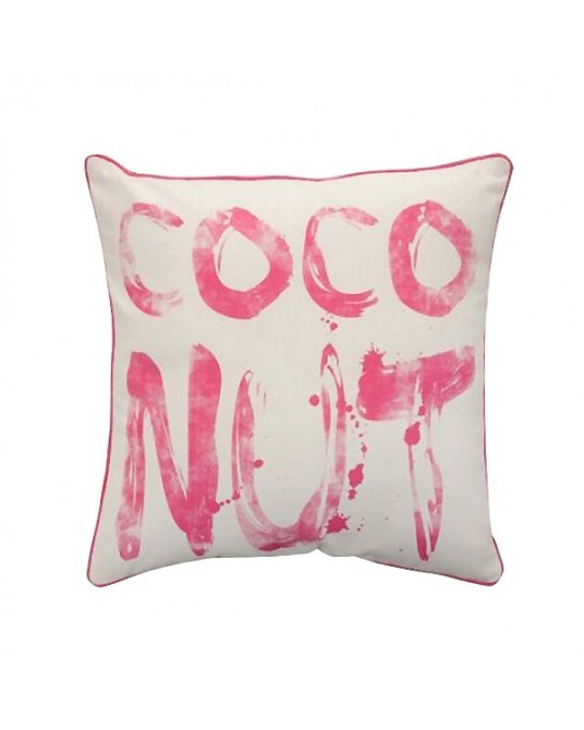 Coconut Pink