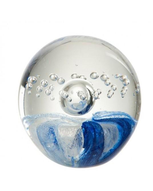 Pisa Papeís Bubble Azul