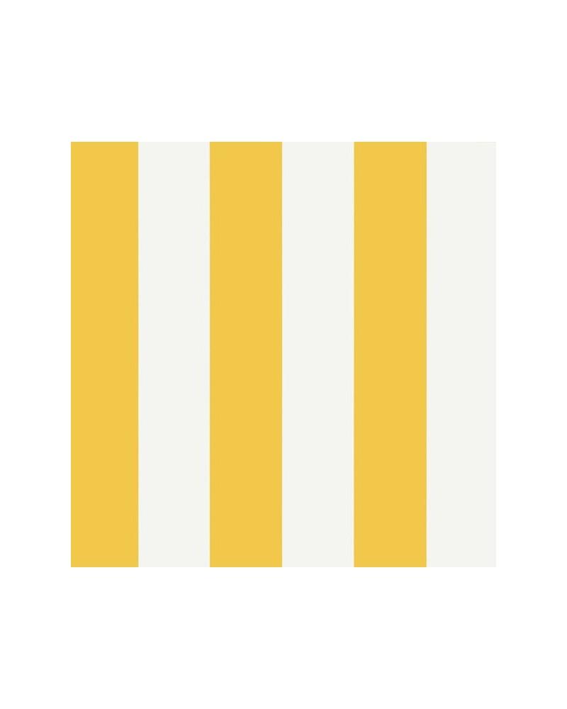 Summer Stripe Yellow