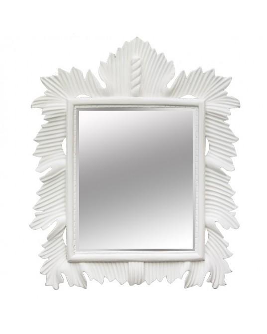 Espelho Salamanque White