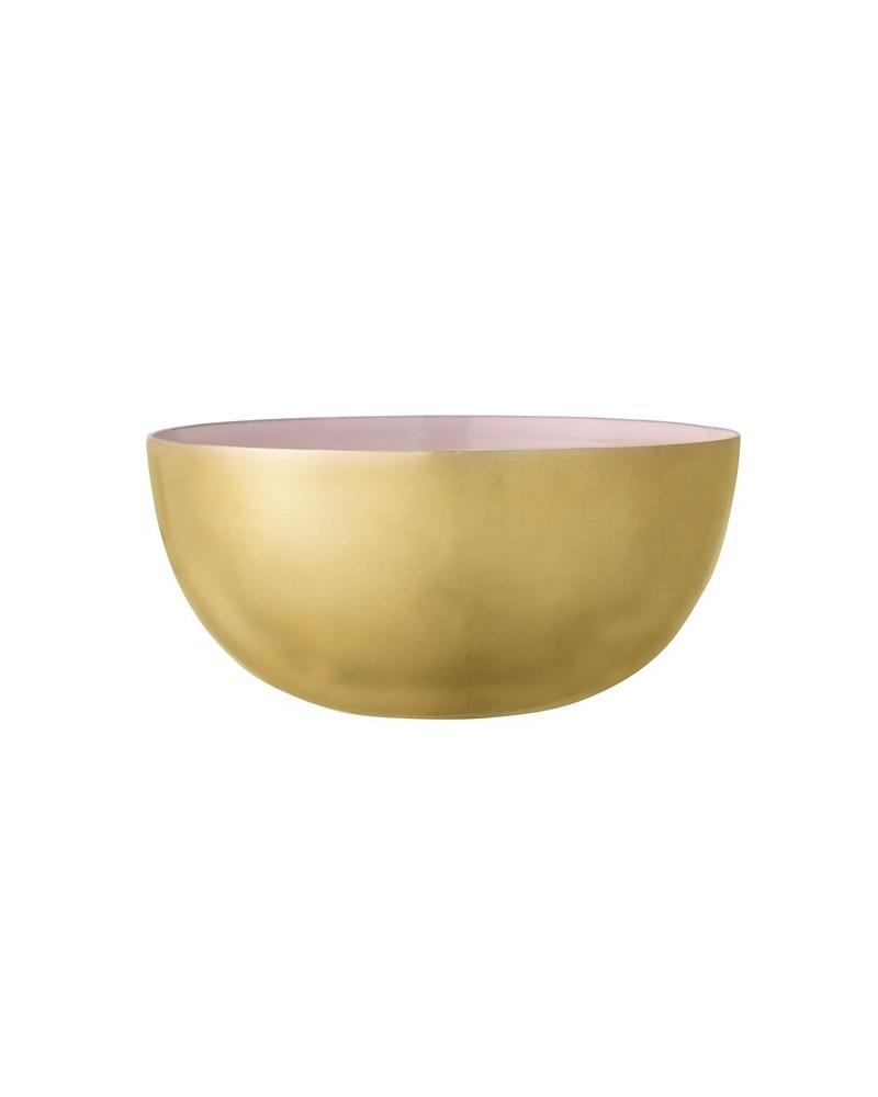 Pá de Gelo Dourada