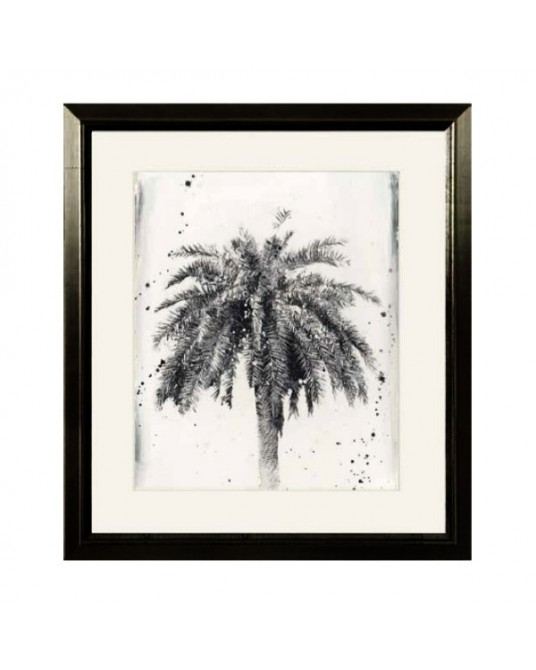 Moldura Dream Palm Black
