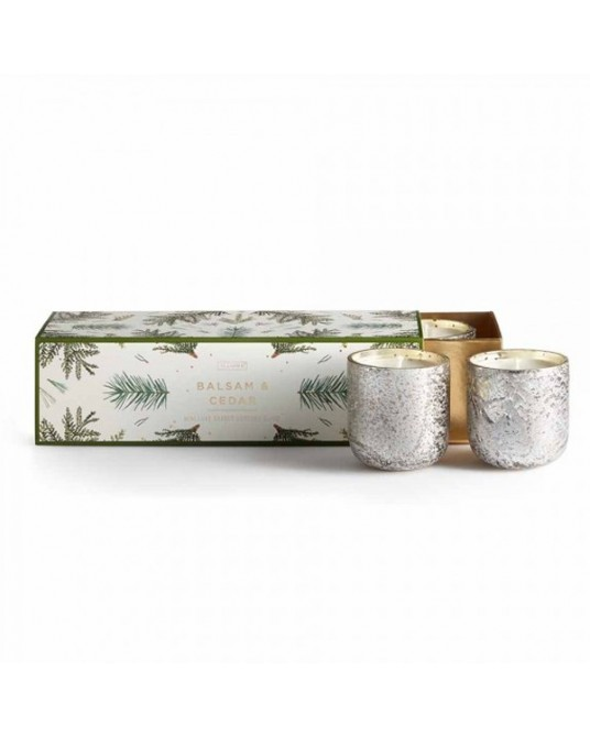 Vela Balsam & Cedar Lux