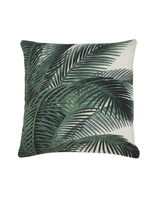 Palm Leaves 45x45 cm