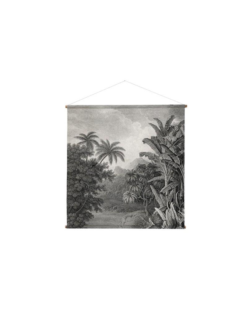Tela Black Palm
