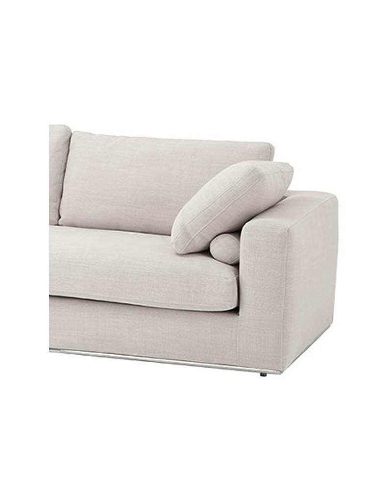 Sofa Atlanta Panama Natural