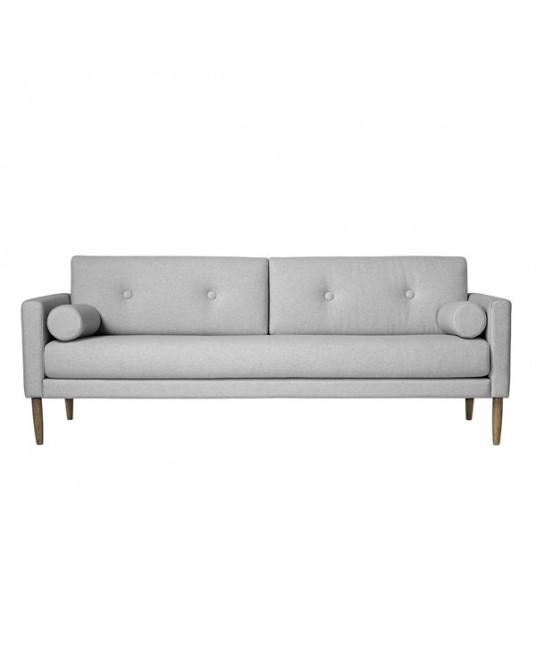 Sofa Calm Light grey