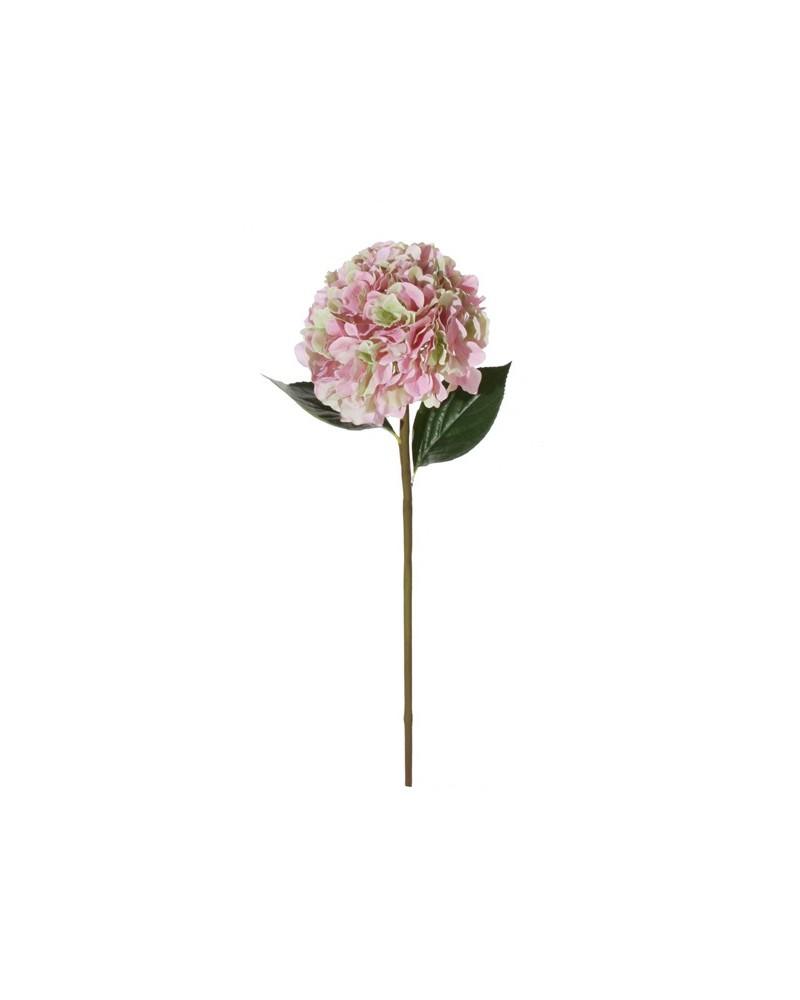 Hortênsia Branco 90cm