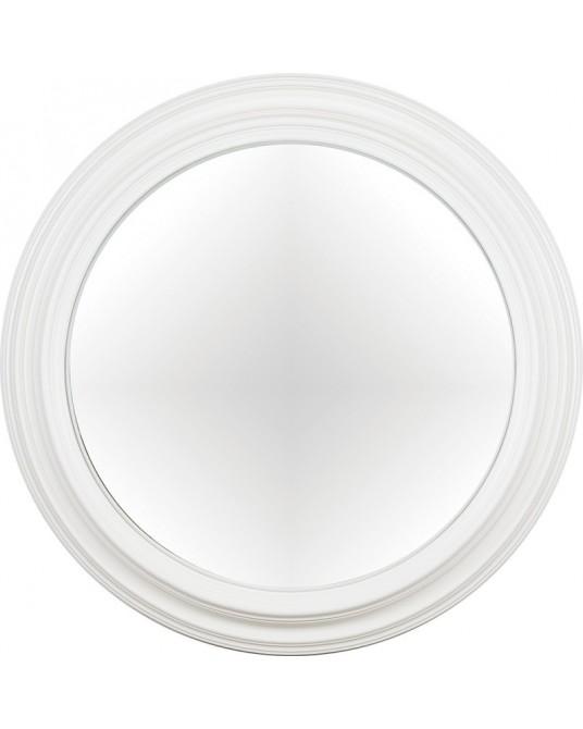 Espelho Amara Red Branco