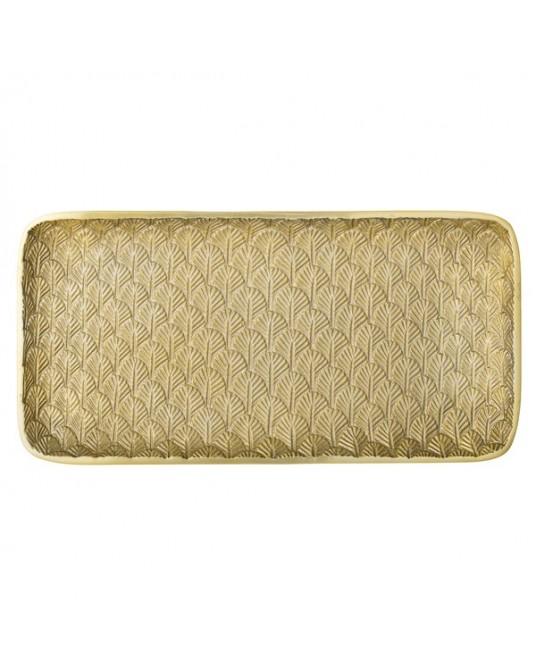 Tabuleiro Gold Mint Metal