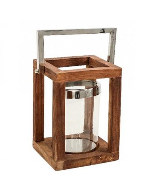Lantern Make Wood