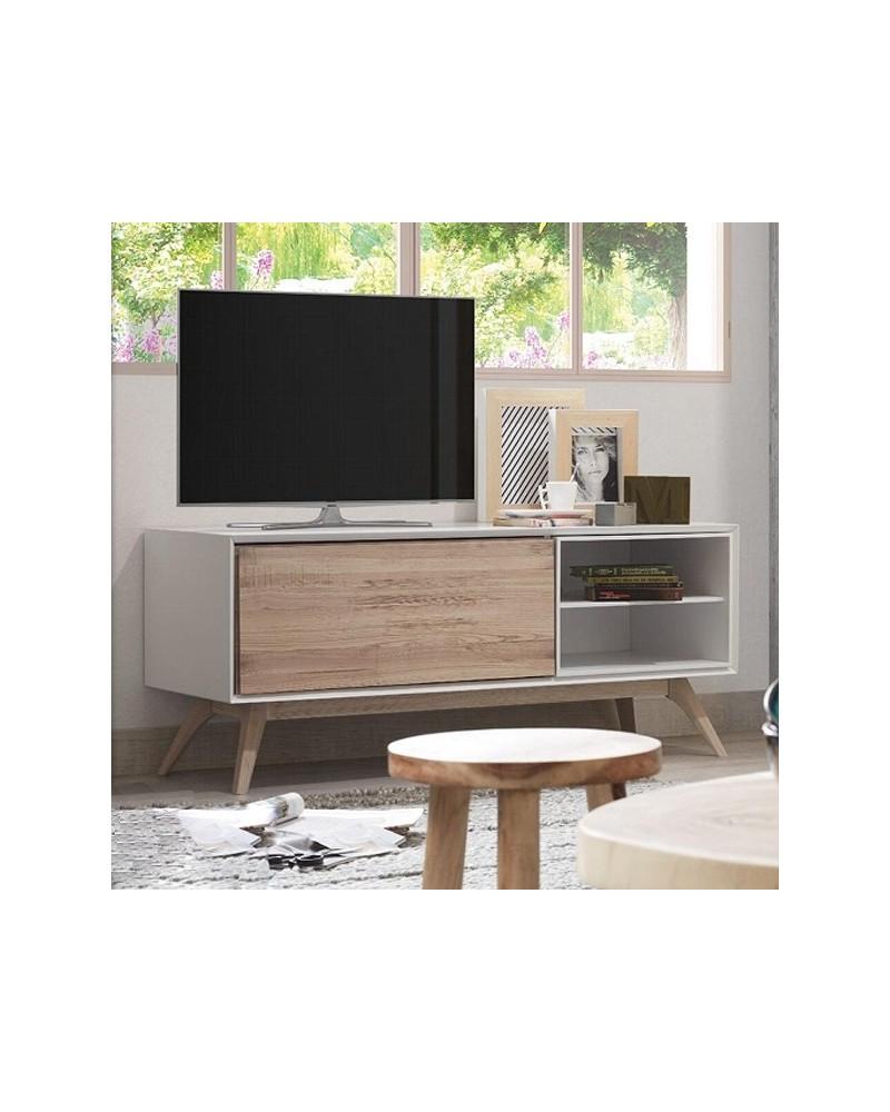 Movél TV Quatre 134 cm