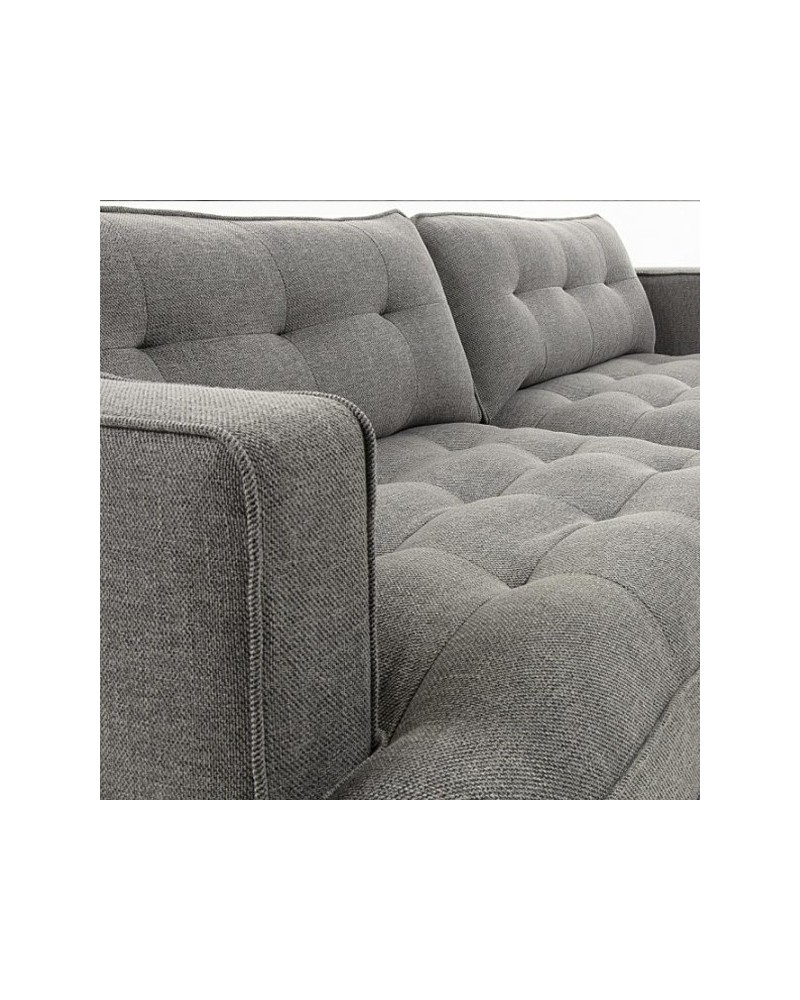 Sofa Vinny Dark Grey