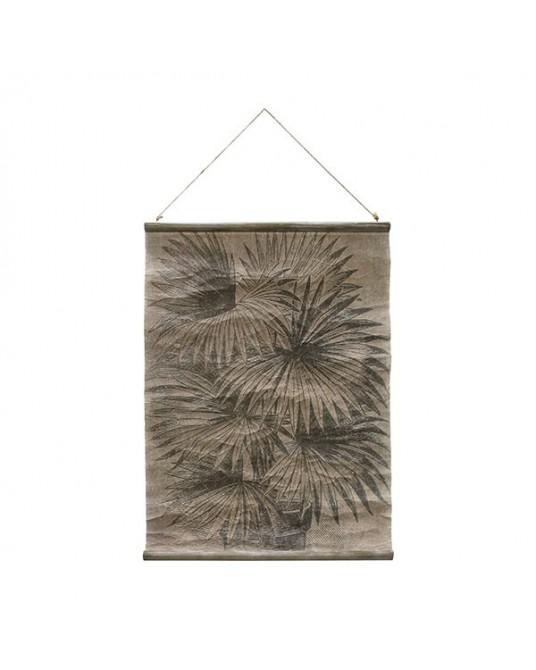 Tela Vintage Palm