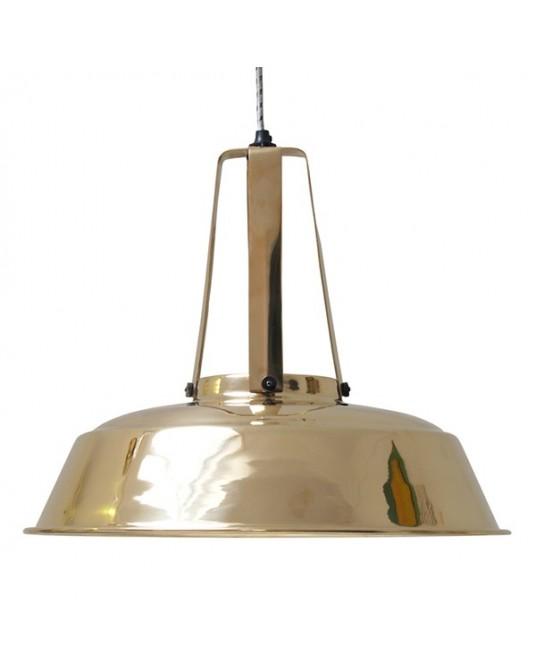 Lamp Whoa Black